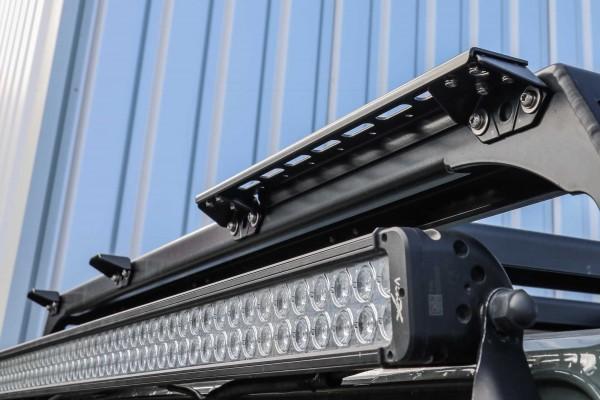 CargoBear Verbindungsstück für Scheinwerferhalter