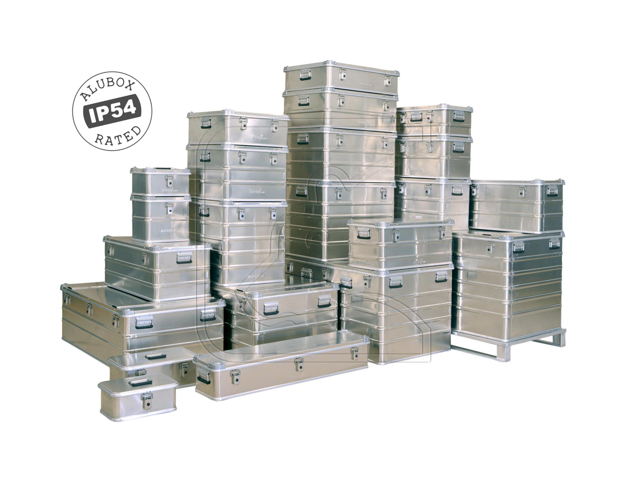 hochwertige aluboxen hier g nstig erh ltlich nakatanenga 4x4 equipment. Black Bedroom Furniture Sets. Home Design Ideas
