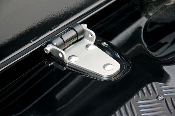 Bonnet Hinges Defender, anti-theft