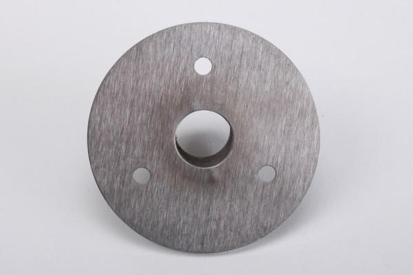 Bordwanddurchführung Standheizung Ansaugung/Auspuff 24mm