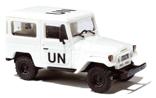 Toyota Landcruiser UN