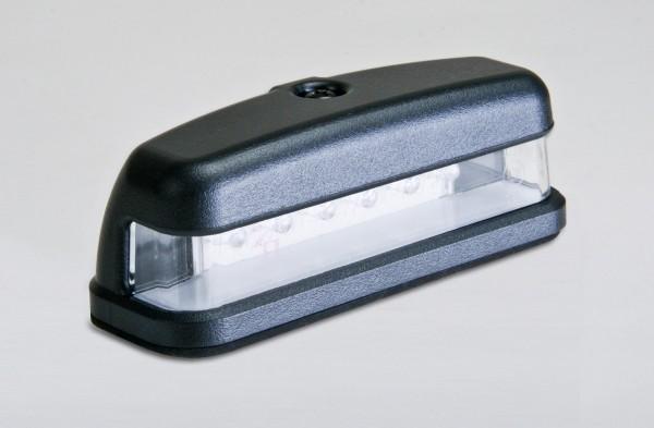 LED licence plate light for Land Rover Defender - OEM looks