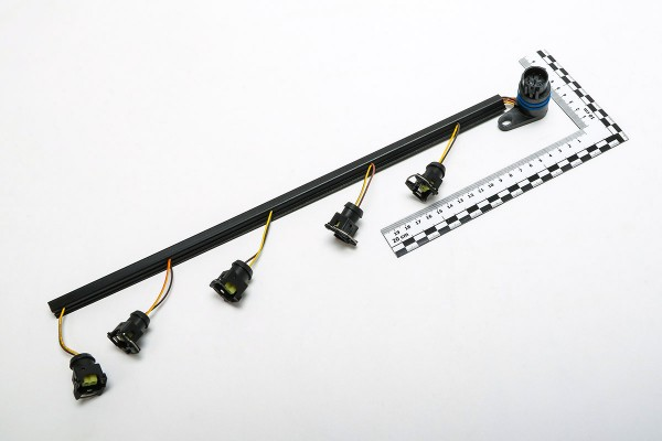Wiring Harness Injector for Land Rover