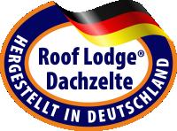 Dachzelte hergestellt in Deutschland