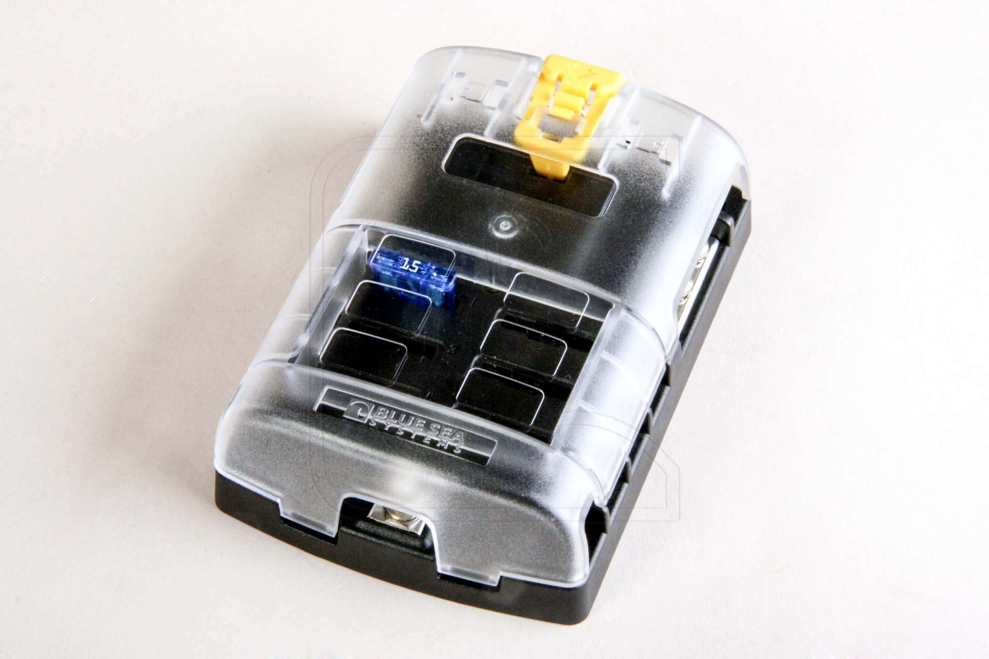 Buy Bluesea Fuse Block Now Online At Nakatanenga Land Rover Defender Auxiliary Box 4x4 Equipment For Offroad Outdoor
