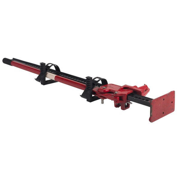 QUICKFIST Hi-Lift Farm Jack Halter 76-114mm