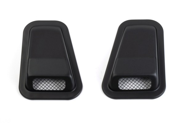 Air scoop for Land Rover Defender
