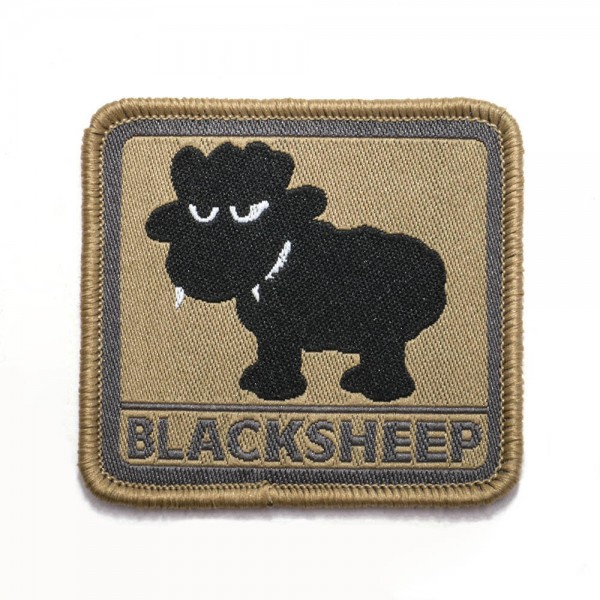 Black sheep morale patch