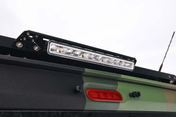 SX300-CB, Zusatzscheinwerfer mit Zulassung
