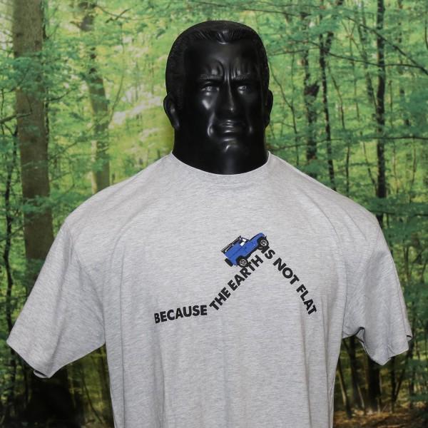 T Shirt offroad