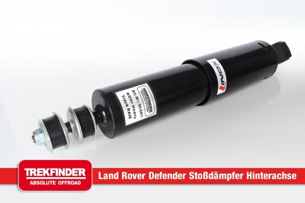 Stoßdämpfer TREKFINDER für LAND ROVER Defender 90 / 110 / 130 Hinterachse von KONI RAID