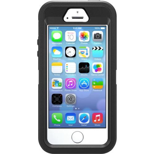 OtterBox Defender für Apple iPhone SE/5s/5