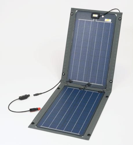 faltbares Solarmodul SunWare RX
