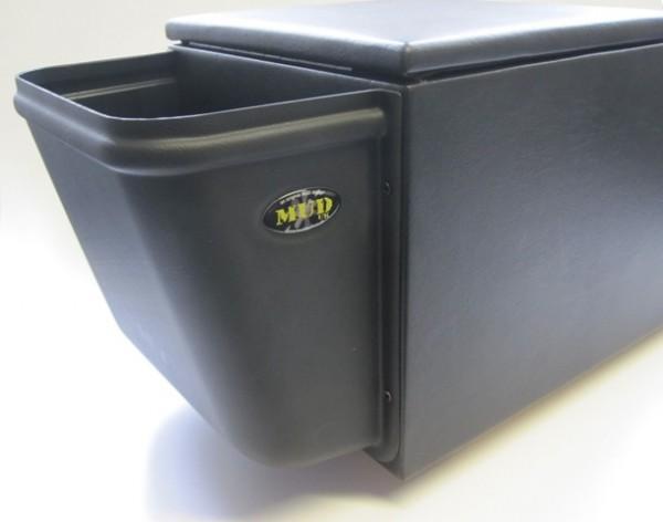 Hinteres Ablagefach für Cubbybox im Land Rover Defender 90/110/130