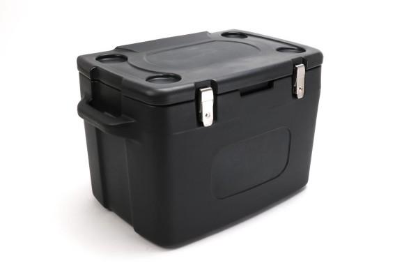 Passive cool box