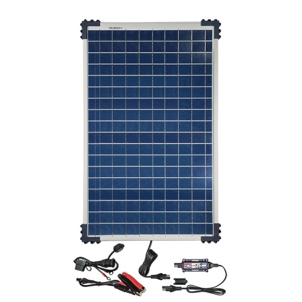 Solar charger 12v car battery