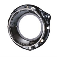 Mounting cup for 7'' headlamp