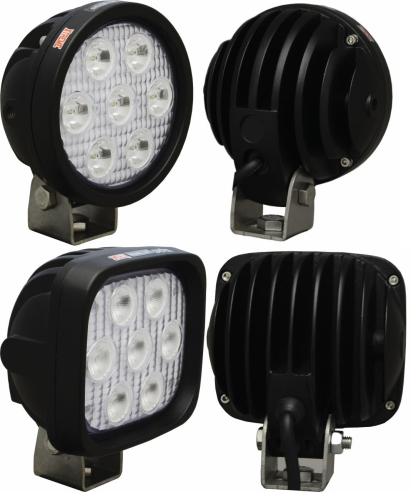 Vision-X Utility Market Xtreme LED Arbeitsscheinwerfer 7x 5W