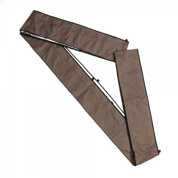 Extension strips for ground tent, Roof Lodge, Evolution 2