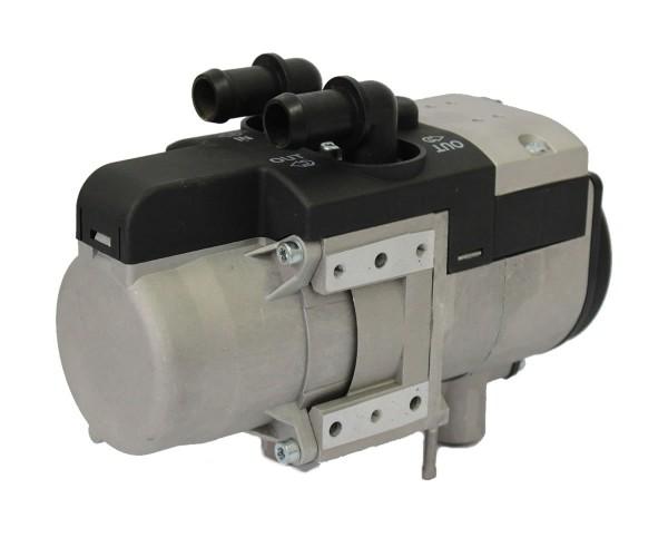 AUTOTERM Flow 5D Wasserheizung 12 Volt (DIESEL)