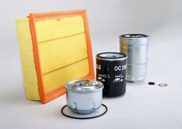 Service Kit for Defender / Discovery TD5