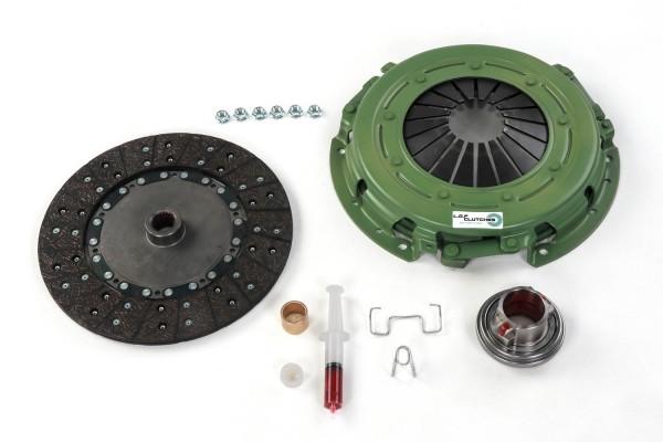 POWERspec Kupplung TD5 für Zweimassenschwungrad, DURADMFTD5