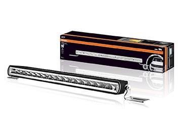 SX500-CB, Zusatzscheinwerfer mit Zulassung