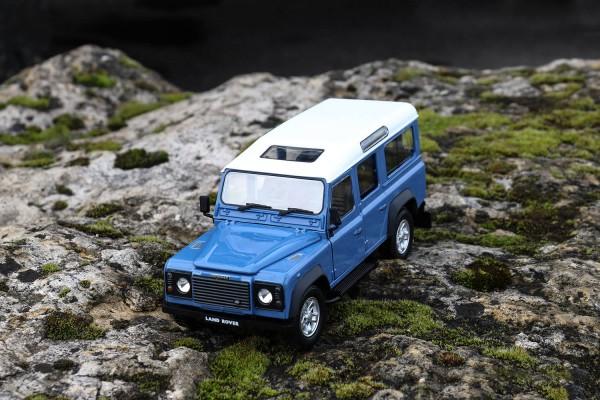 Land Rover Defender 110 Modell