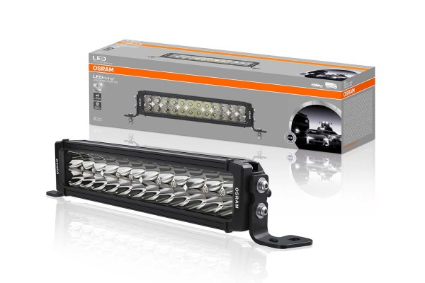 Osram LED Lightbar VX250-CB Zusatzscheinwerfer mit Zulassung