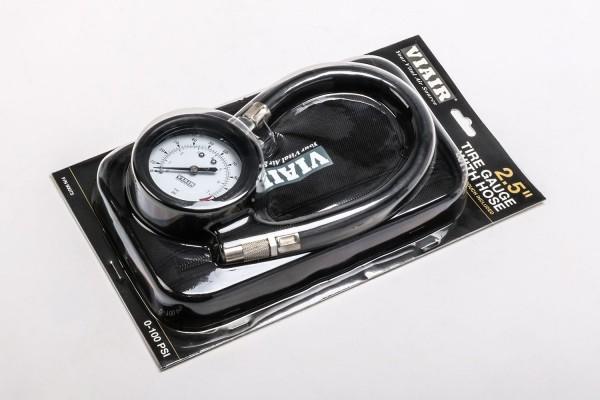 Offroad Luftdruckprüfer und Luftdruck Ablasser