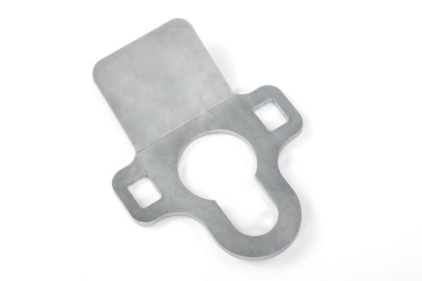 Deichselplatte für Anhängekupplung, PCA1261