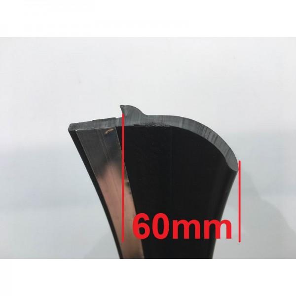 Kotflügelverbreiterung universal 60mm