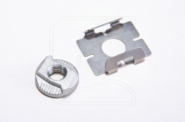 M8 screw fitting