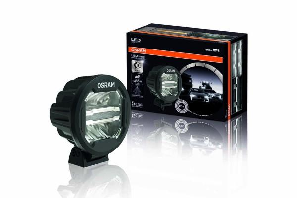 Osram LED Zusatzscheinwerfer