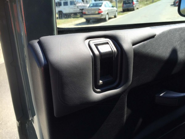 Armrest for Land Rover Defender 90/110/130