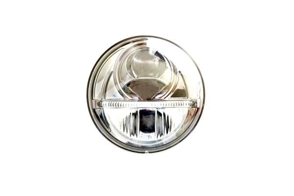 Nolden 7'' BI-LED Hauptscheinwerfer