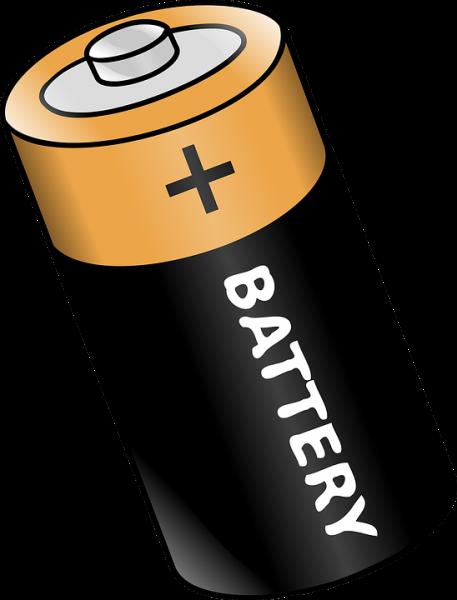 Batteriepfand