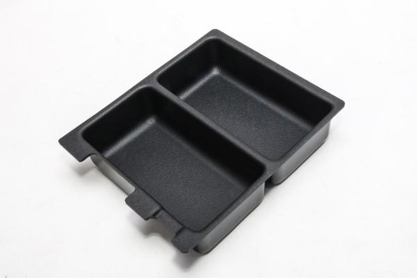 Einsatz Inlay für Cubbybox im Land Rover Defender 90/110/130