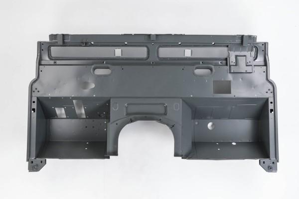 Spritzwand für Land Rover Defender