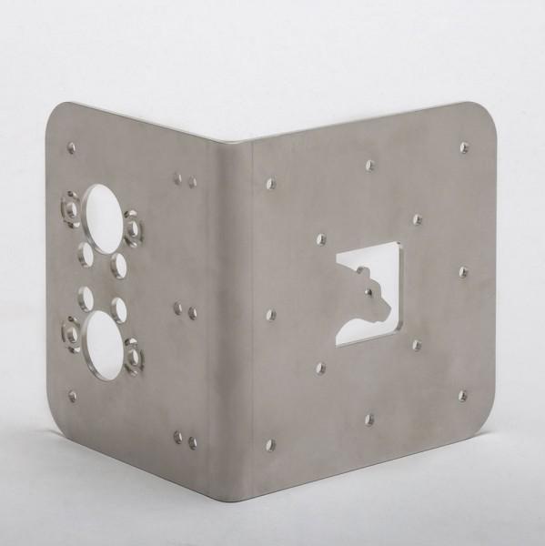 Heizungshalter für Standheizung AUTOTERM Luft 2D / 4D (Planar 2D, Planar 44D und weitere)