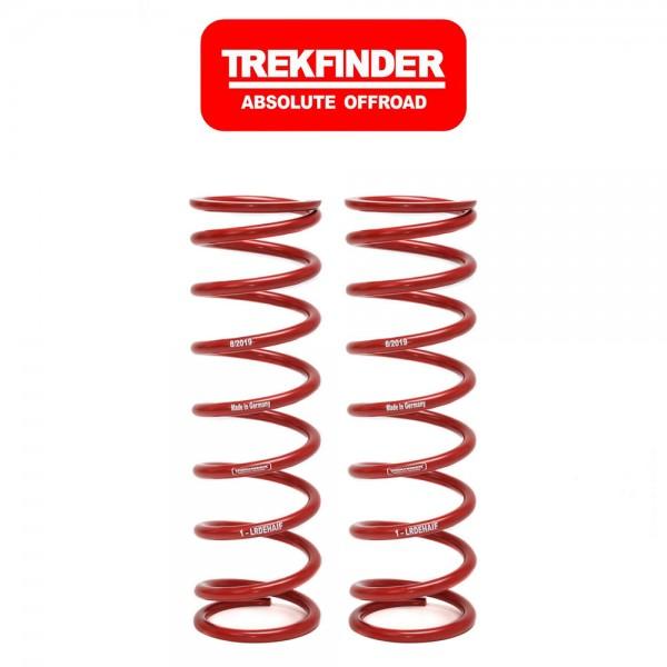 Defender coil springs