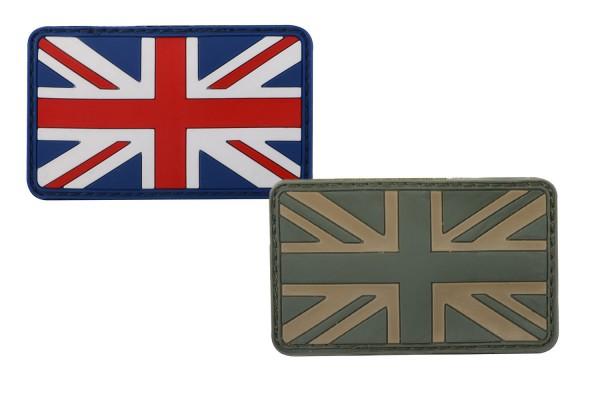 Morale Patch Union Jack
