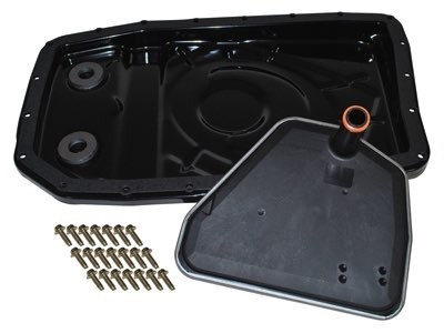 Discovery 3 Umbau Kit Getriebe