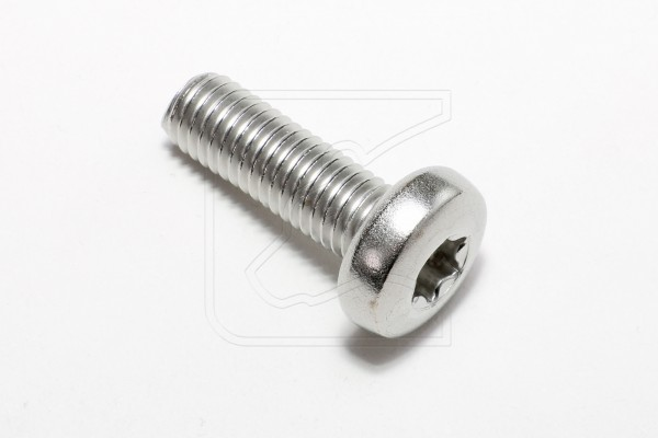 Defender roll cage bolts