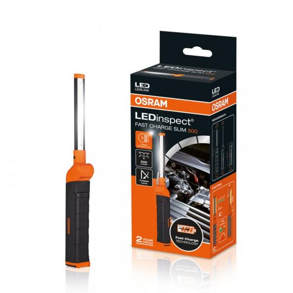 OSRAM Inspektionslampe, LEDIL406, Taschenlampe