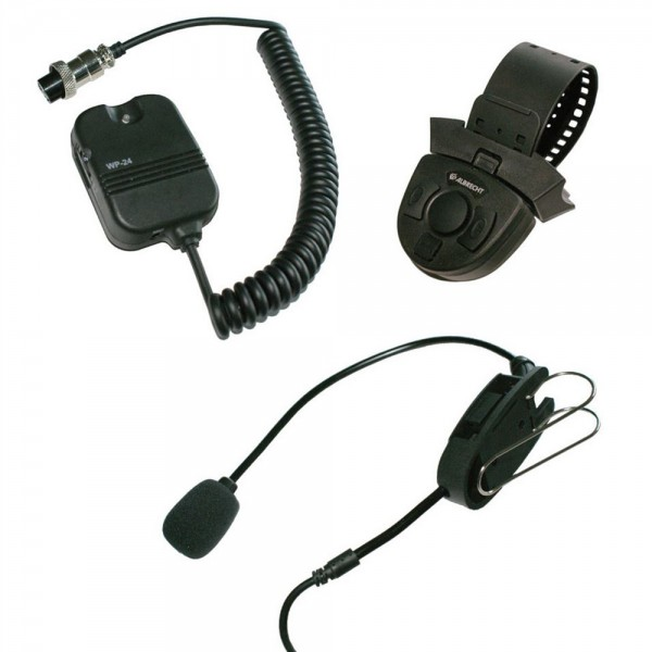 CB hands-free kit for AE 6490 / 6491CT