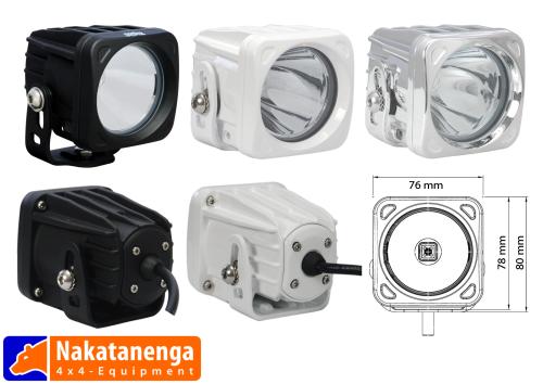 Vision-X Optimus LED Arbeitsscheinwerfer
