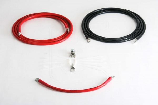 Defender Kabelsatz Seilwinde