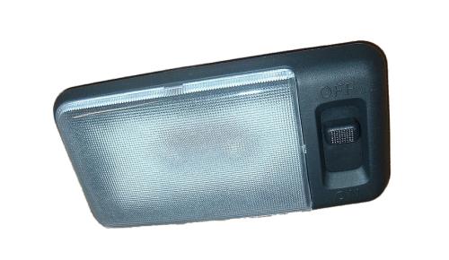 Defender interior light