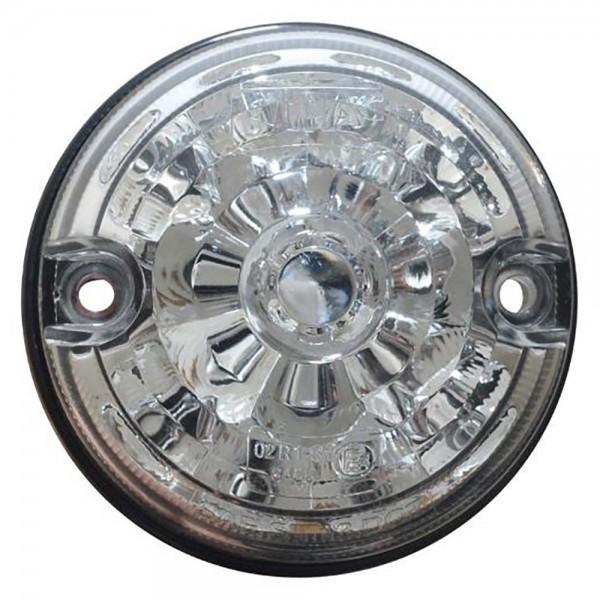 LED Signalleuchten Land Rover Defender: Rücklicht / Bremslicht, weiß